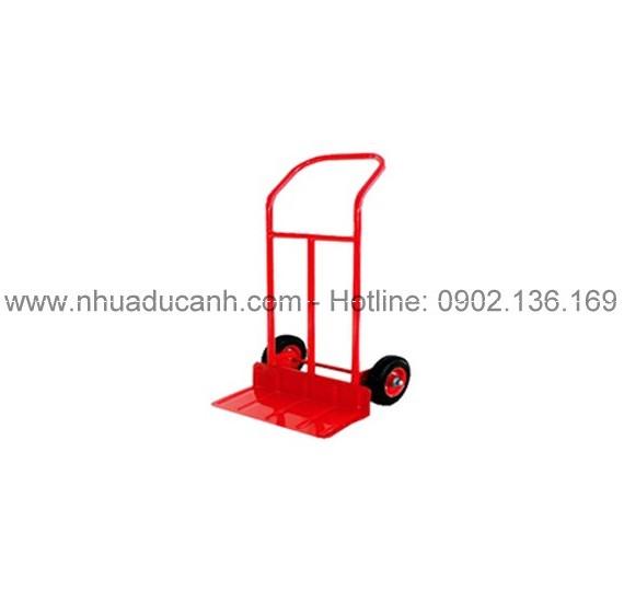 Xe đẩy tay 2 bánh X 370, Kích thước : 370 x 900 mm