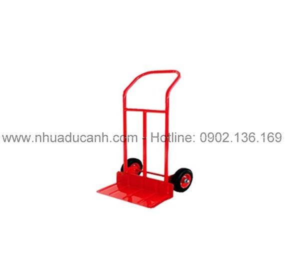 Xe đẩy tay 2 bánh X 370 C kích thước:370 x 1120 mm