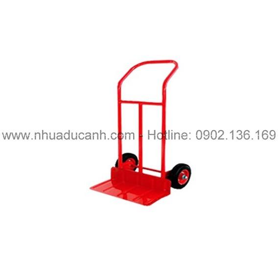 Xe đẩy tay 2 bánh X 370 LR, Kích thước : 370 x 950/1120 mm