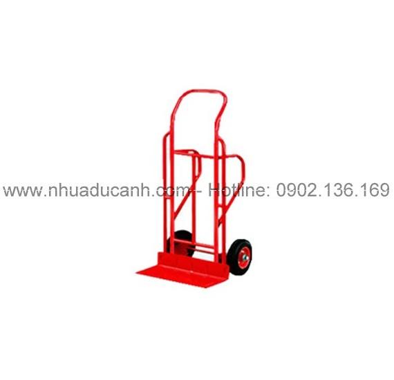 Xe đẩy tay 2 bánh  Kích thước : 1100X 485mm