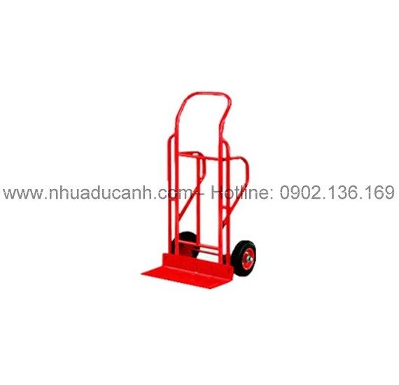 Xe đẩy tay 2 bánh X 550, Kích thước : 550 x 1440 mm